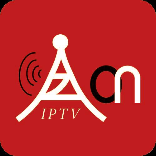 IPTVizion logo